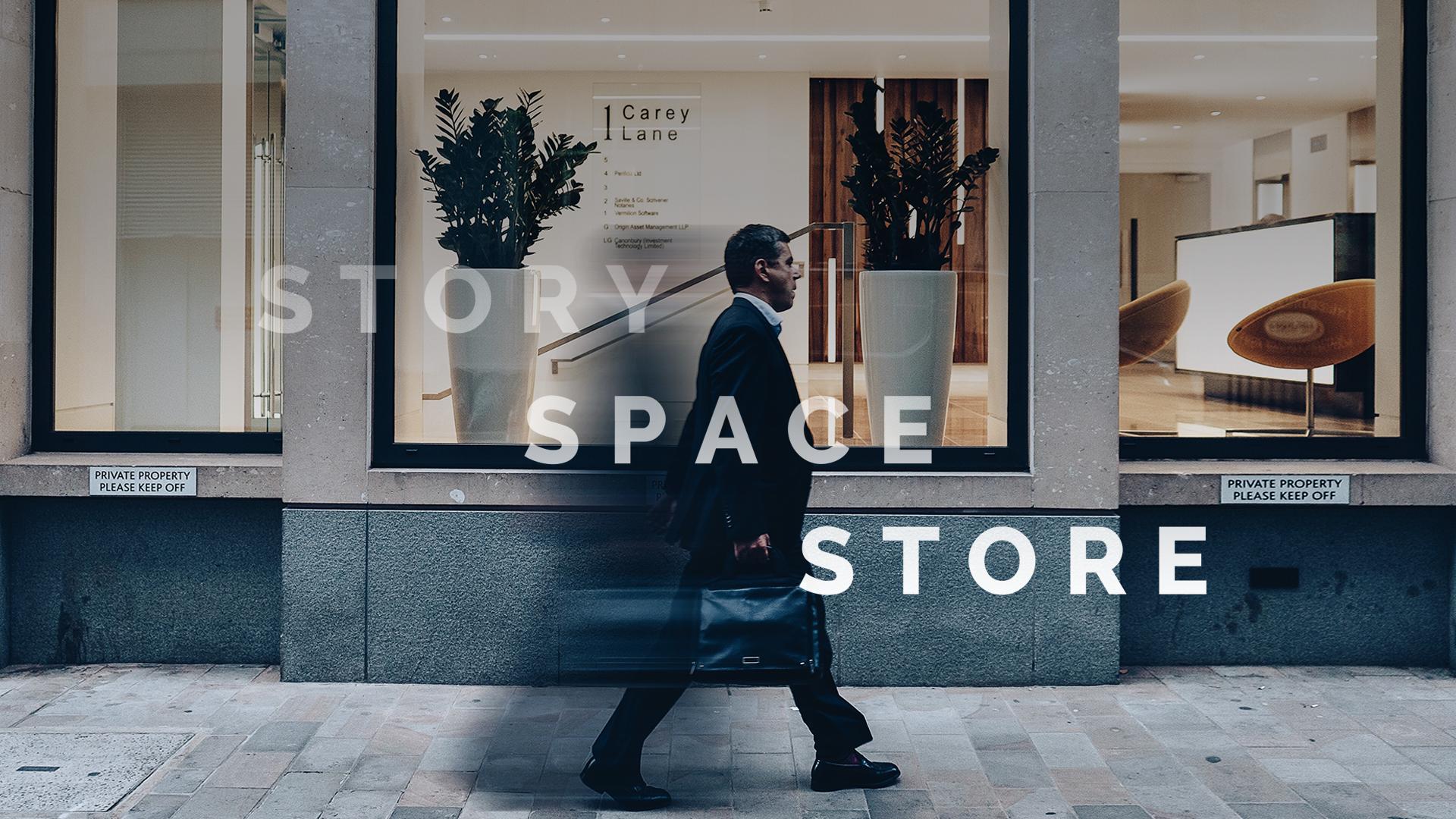 브랜드가 전하고 싶은 이야기 feat.공간 #핫플레이스 #공간디자인 #플래그십스토어